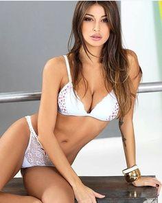Cristina Buccino Nuda