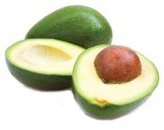 Awokado zawiera związki istotne dla wątrobowych enzymów detoksykacyjnych.