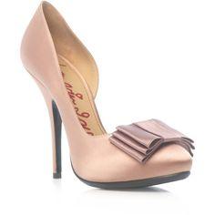 Lanvin Bow-detail shoe (2.275 HRK)