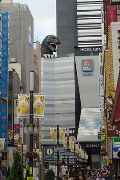 Zilla Shinjuku