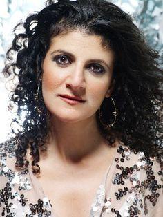 Galeet Dardashti Iranian Jewish musician