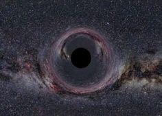 """Teoria que diz que o universo é um holograma – enquanto o mundo """"real"""" seria um cosmo de uma dimensão e sem gravidade, ditado pelas leis da física quântica - pode ser verdadeira"""