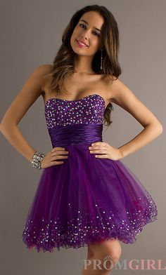 The cheapest Sequin Embellished Short Babydoll Dress sale here,welcome!