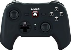 This #Nyko controller would be cool to have for gaming on my #Nexus7