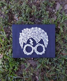 Hey, I found this really awesome Etsy listing at https://www.etsy.com/listing/473474384/harry-potter-string-art-made-to-order