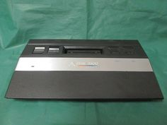 Atari 2600 Jr. Console - Tested - *See Notes* - http://video-games.goshoppins.com/video-game-consoles/atari-2600-jr-console-tested-see-notes/
