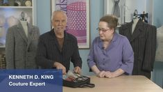 Kenneth D. King's Essential Sewing Tool Kit, Part 2