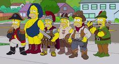 The Simpsons / Os Simpsons - Comunidade - Google+