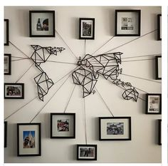Great wall decoration
