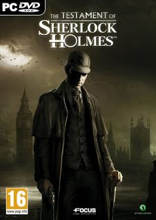 Become the greatest detective of all time in The Testament of Sherlock Holmes, a twisting, turning investigation game set in a faithfully-reproduced London of 1898. Suspected in a case involving theft, fraud and double-crossing, Sherlock Holmes will undergo a descent into hell in what will doubtlessly become one of his most thrilling cases yet. You will find all the elements of a grand investigation: examine crime scenes, find the clues, follow the trails,