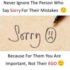 87 Best Sorry !!! images in 2019   Hindi quotes, Manager quotes