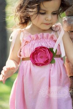 Little Darcy daughter...