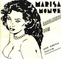 Marisa Monte - Barulhinho bom ( CD completo )