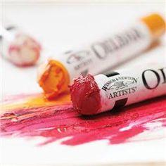 Winsor Newton Artists' Oilbars Price: from $ 9.49 DeSerres (full colour range)