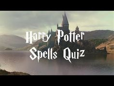 Harry Potter Spells Quiz - If you are looking to complete a Harry Potter Spells Quiz, watch the video above and put your knowledge to the test with this Harry Potter Spells Quiz Harry Potter Spells, Spelling, Did You Know, Let It Be, Artwork, Work Of Art, Auguste Rodin Artwork, Artworks, Illustrators