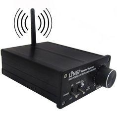 A918 320W Wireless Bluetooth 2.1 Audio Signal Digital Power Loudspeaker Amplifier for Mobilephone Computer ( AC 100 - 240V ) #women, #men, #hats, #watches, #belts, #fashion, #style
