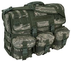 ABU Computer Messenger Bag | Air Force | Military | Military Bags | Luggage | Bags