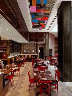 David Burke Fabrick / Glen & Company Architecture