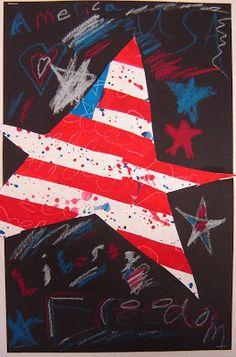 For the Love of Art: 1st Grade