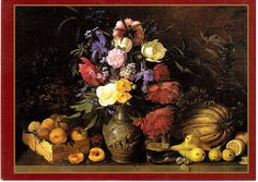 Still-Life. Flowers and Fruit - : Canvas Art, Oil Painting Reproduction, Art Commission, Pop Art, Canvas Painting Russian Painting, Russian Art, Painting Still Life, Still Life Art, Fruit Painting, Hand Painting Art, Canvas Pictures, Art Pictures, Oil Painting Reproductions