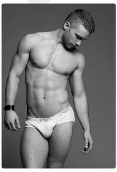 Those pants :P