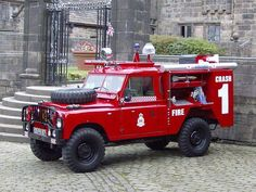 Rescue 1.....Land Rover. ★。☆。JpM ENTERTAINMENT ☆。★。