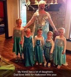 Best Dad in the World!