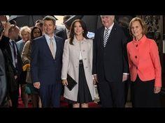 Prince Frederik & Princess Mary visit Germany Day - 2 - YouTube