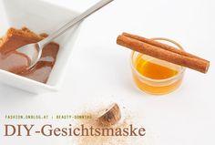 Naturkosmetik zum Selbermachen: Die beste Gesichtsmaske aus Honig und Gewürzen ganz leicht selber machen