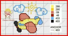 1 million+ Stunning Free Images to Use Anywhere Cross Stitch Baby, Cross Stitch Charts, Cross Stitch Designs, Cross Stitch Patterns, Crewel Embroidery, Cross Stitch Embroidery, Embroidery Patterns, Free To Use Images, Baby Crafts