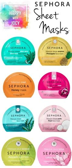 These 8 Travel Friendly Sephora Sheet Masks are Perfect For Your Trip To Paris &… – Care – Skin care , beauty ideas and skin care tips Anti Aging Tips, Anti Aging Skin Care, Organic Skin Care, Natural Skin Care, Natural Baby, Natural Makeup, Skin Care Regimen, Skin Care Tips, Sheet Mask