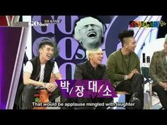 GO SHOW with Big Bang Part 2 [ENG SUBBED] - YouTube