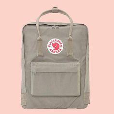 Kanken Backpack - Fog