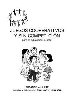Juegos cooperativos para infantil (1)
