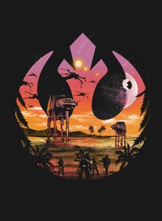You searched for rey - Ideas of Ray Star Wars - - Rebellion Sunset Dan Elijah G. Fajardo Ideas of Ray Star Wars Rebellion Sunset Dan Elijah G. Star Wars Rebels, Simbolos Star Wars, Star Wars Gifts, Star Wars Pop Art, Star Wars Shirt, Star Wars Tattoo, Fajardo, Cultura Pop, Star Wars Wallpapers