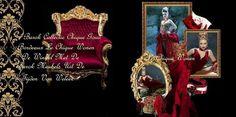 barok meubels