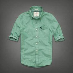 Fish Hawk Cliff Shirt