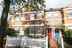Station Road - Teddington. 4 Bedrooms, 60ft Garden, 2 reception rooms.