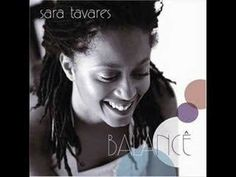 ▶ Sara Tavares- Bom Feeling - YouTube