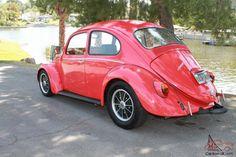 Vw Super Beetle, Vw Classic, Vw Volkswagen, Vw Beetles, Porsche, Vw Bugs, Addiction, Window, Vintage
