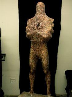 Silent Hill Armless by *goblin-bones on deviantART