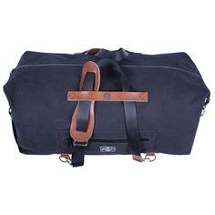 The Overman Duffle X Backpack