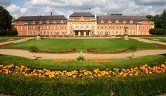 Dobris Castle, Czech Republic