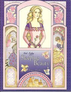 Peck Aubry Presents Sleeping Beauty Paper Dolls by No Author, http://www.amazon.com/dp/B006N46P2O/ref=cm_sw_r_pi_dp_0W4tqb0H2K665
