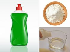 ingredientes para hacer burbujas caseras Science Party, Science Activities, Big Bubbles, Creative Labs, Baby Toys, Ideas Para, Cleaning Supplies, Diy And Crafts, Slime