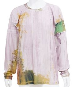 JULIAN ZIGERLI - HOLY SWEATER (DIRTY BRUSH) http://www.raddlounge.com/?pid=86103427 * all the merchandise can be purchased by Paypal :) www.raddlounge.com/ blog.raddlounge.com/ #raddlounge #wishlist #stylecheck #fashion #shopping #unisexwear #womanswear #clothing #wishlist #brandnew #julianzigerli