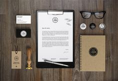 40 Free Branding & Identity Mockup Templates to Download