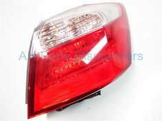 Used 2013 Honda Accord Passenger TAIL LAMP,LIGHT ON BODY  33500-T2A-A01 33500T2AA01. Purchase from https://ahparts.com/buy-used/2013-Honda-Accord-Rear-Passenger-TAIL-LAMP-LIGHT-ON-BODY-33500-T2A-A01-33500T2AA01/95089-1?utm_source=pinterest