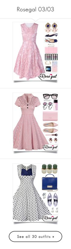 """""""Rosegal 03/03"""" by itsybitsy62 ❤ liked on Polyvore featuring Ballin, Alexander McQueen, Sonix, Christian Dior, Prada, Givenchy, Balmain, Threshold, Handle and Just Cavalli"""