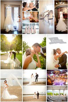 Toronto waterfront wedding photography with Mark Piotrowski of Quarum. www.quarum.com